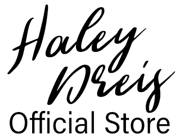 Haley Dreis Shop