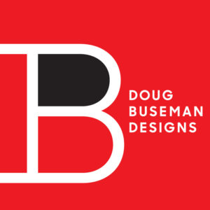 Doug Buseman Designs Logo