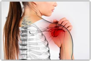 Frozen shoulder acupuncture phoenix