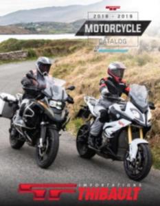 Thibault Motorcycle