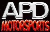 APD logo