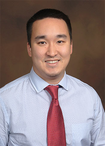 Dr. Simon Oh, DDS | American Dental Care of Harrisburg