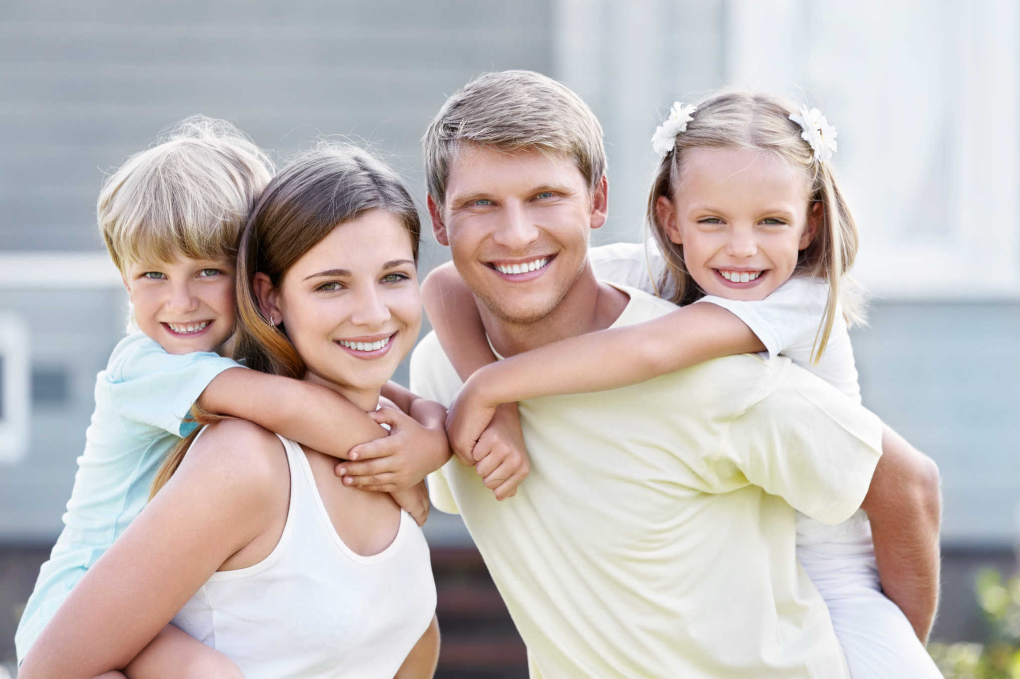 Local Dental Practice in Harrisburg, PA | Painless Family