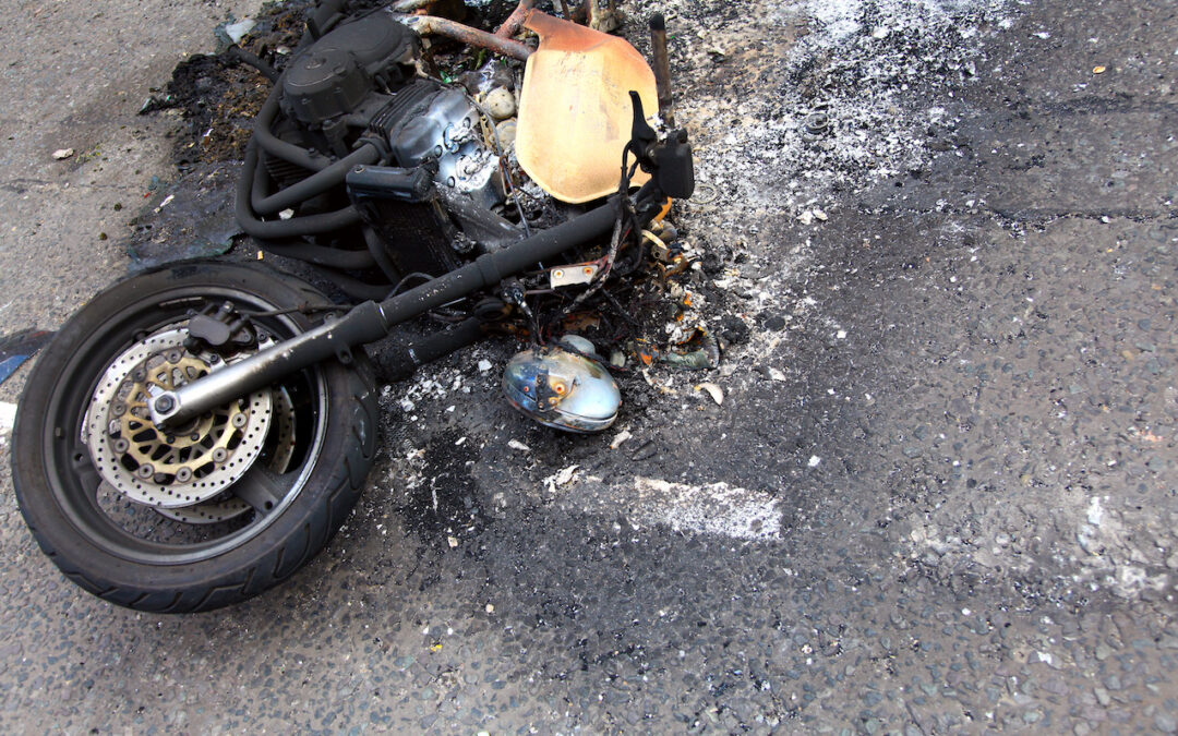 Motorcycle Insurance Requirements