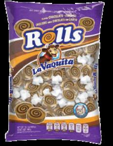 LaVaquitaChocolateRolls