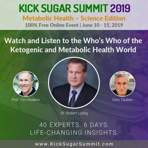 Kick Sugar Summit 2019