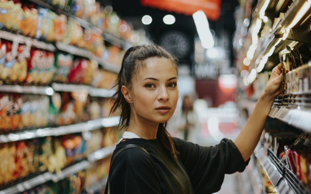 Hyper-Palatable Foods