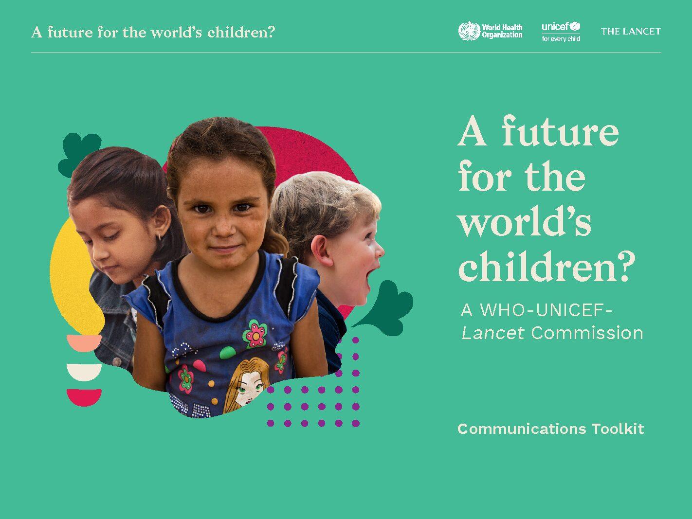 Future of the world's children