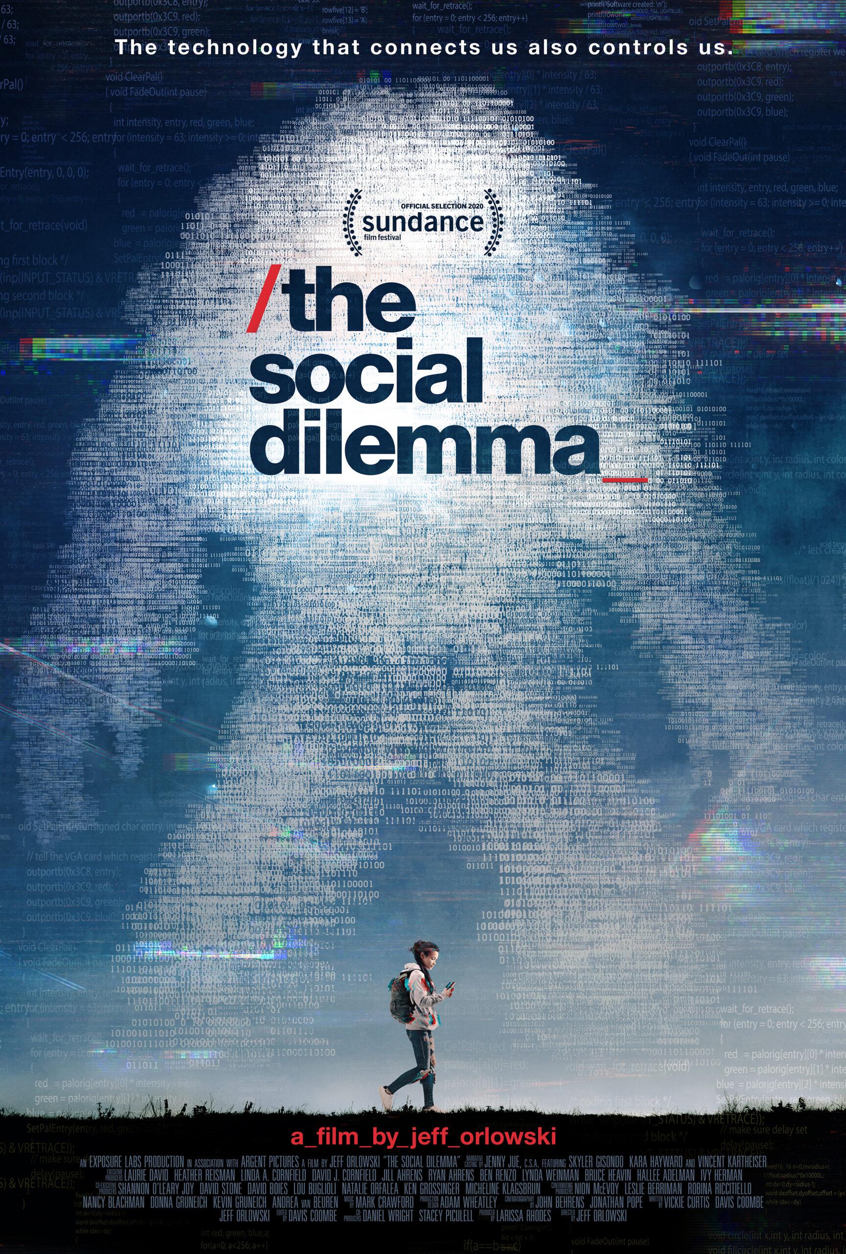 Social Dilemma | Robert Lustig Website
