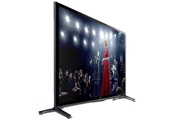 XBR X950B TV with 4K Resolution