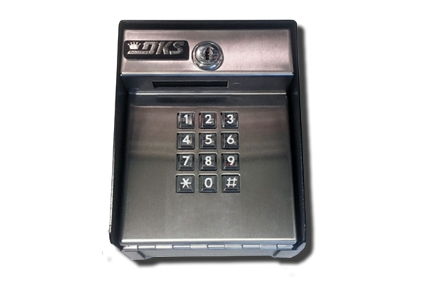 1500 Digital Keypad