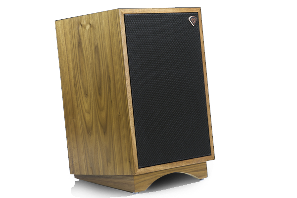 Heresy III Floorstanding Speaker Walnut