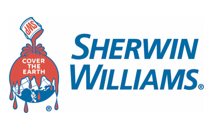 WHY DO WE USE SHERWIN WILLIAMS PAINTS EXCLUSIVELY