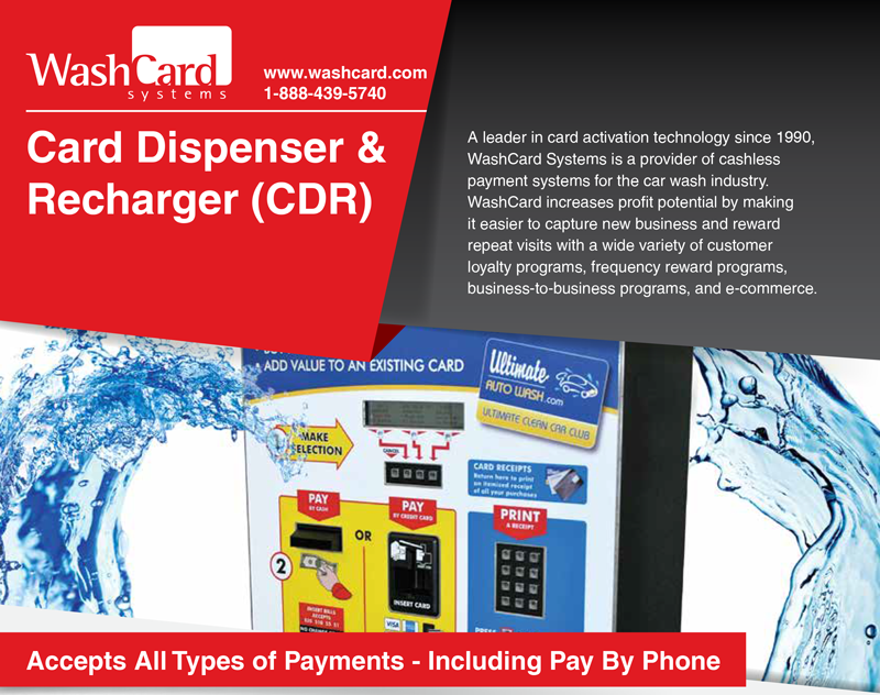 Loyalty Card Dispenser and Recharger PDF Image