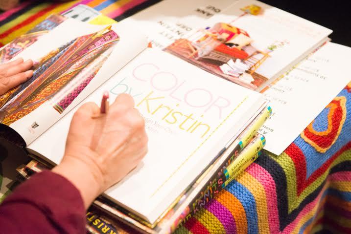 12 Yarn Sale 2015 Photos by Leise Jones Photography