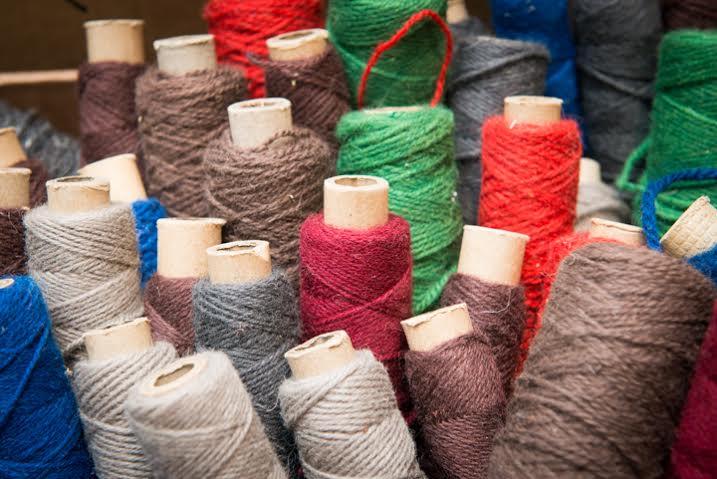 13 Yarn Sale 2015 Photos by Leise Jones Photography