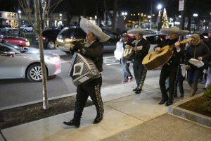 mariachi-band
