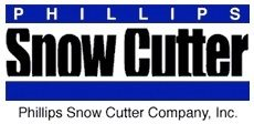 The Phillips Snow Cutter makes snow removal quick and easy