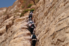 Ein-Avdat-The-Way-Up-June-2012