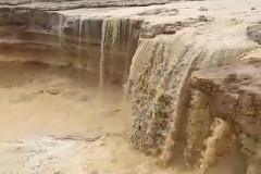 Maktesh-Ramon-Flowing-Stream-7Feb2019