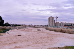 Wadi Flood 1