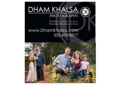 Dham Khalsa Photography