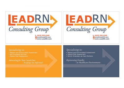 healthcare-business-cards