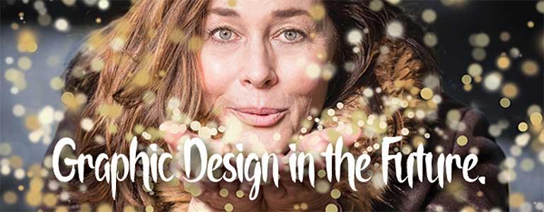 graphic design in the future