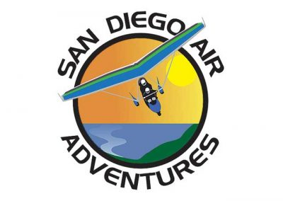 San Diego air adventures