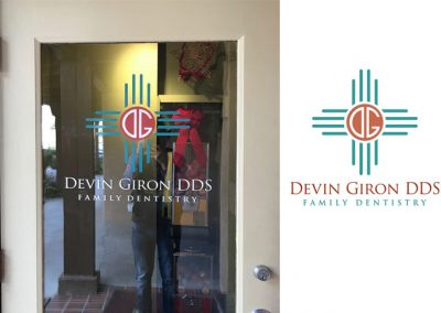 Door Sign Graphic Designers