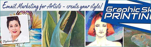 Email Marketing Quickstart for Artists