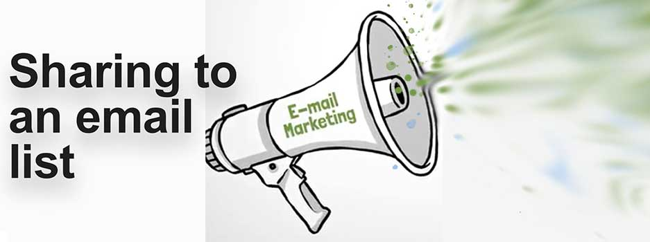 Why the World's Top Marketers use Email Marketing… and Why You Should, Too