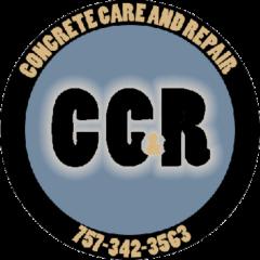 Concrete Care and Repair