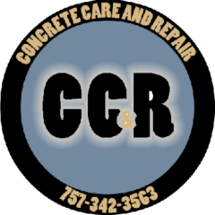 Concrete Care and Repair