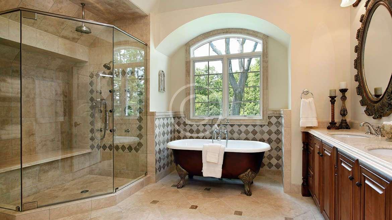 How to Create the Perfect Bohemian Bathroom Escape