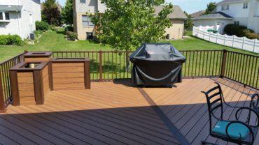 Decks & Home Renovations