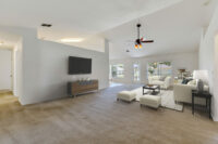 Virtual Staging Example 4