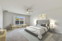 Virtual Staging Example 7