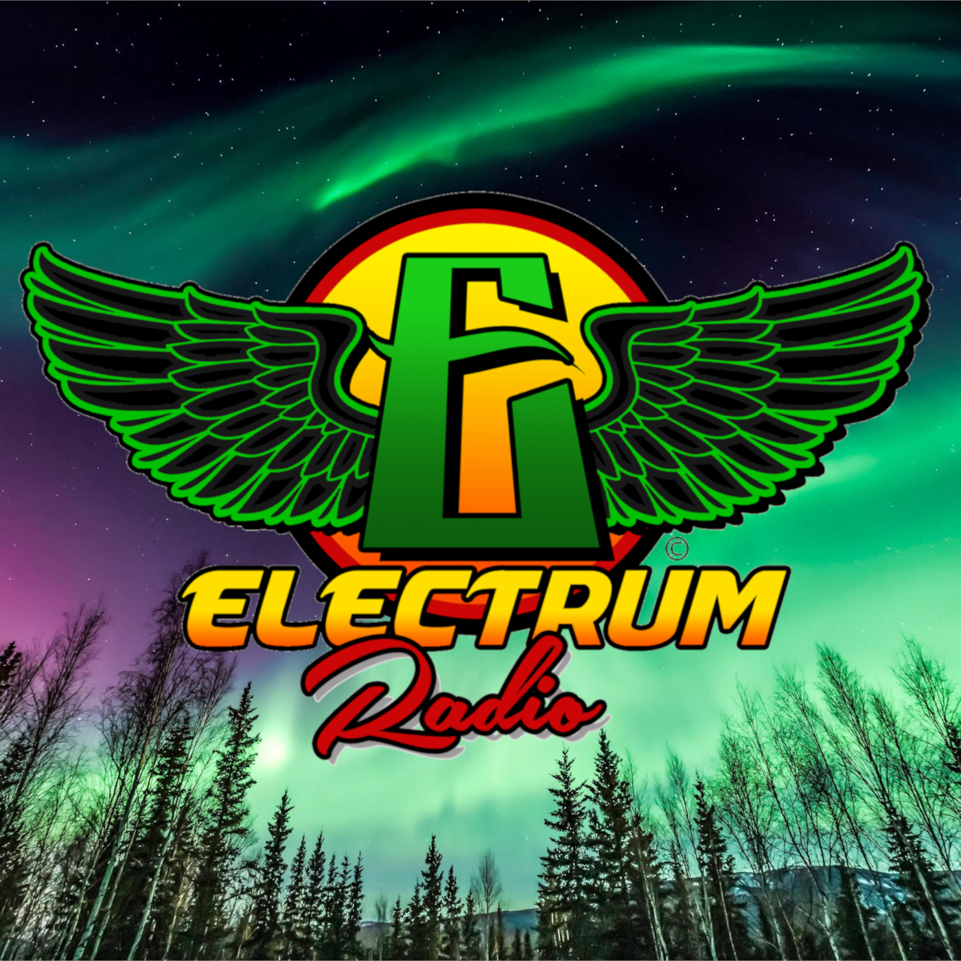 Electrum Radio with Rob Smead