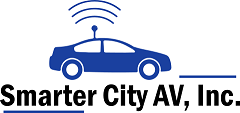 Smarter City to Autonomous Vehicles