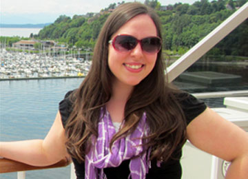 Kimberly Luke