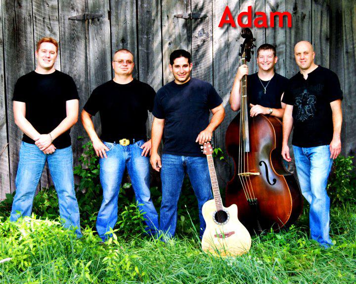 Adam Quinn
