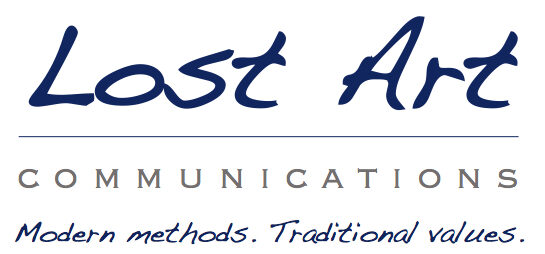 Lost Art Communications