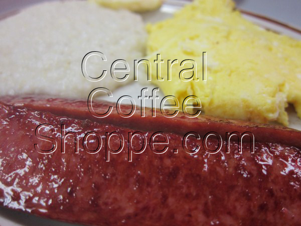 central-coffee-shoppe-st-petersburg-fl-breakfast-smoked-sausage-eggs-00