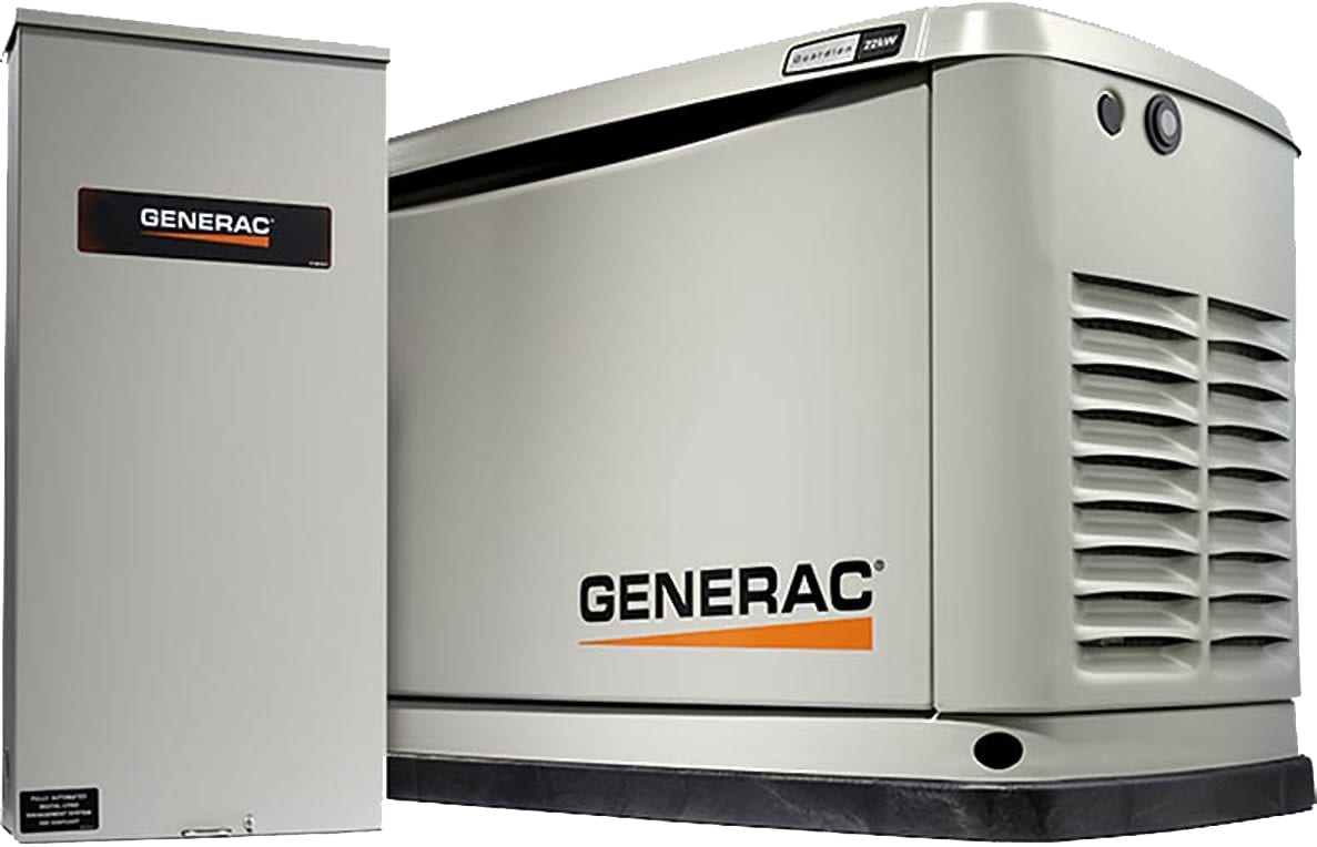 Generator-21