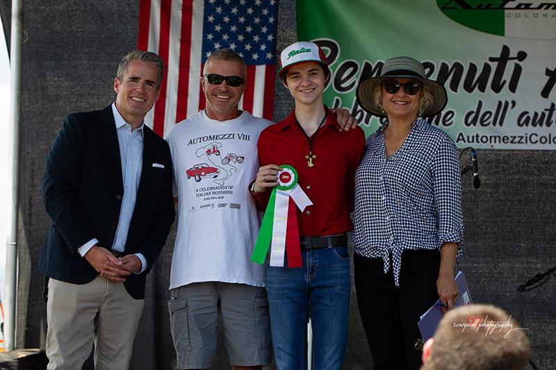 Automezzi-XXIX-Colorado-Winner-Recognition-Jeremy-Hubbard-Fox-31-News-Gina-Hallisey-Director-9