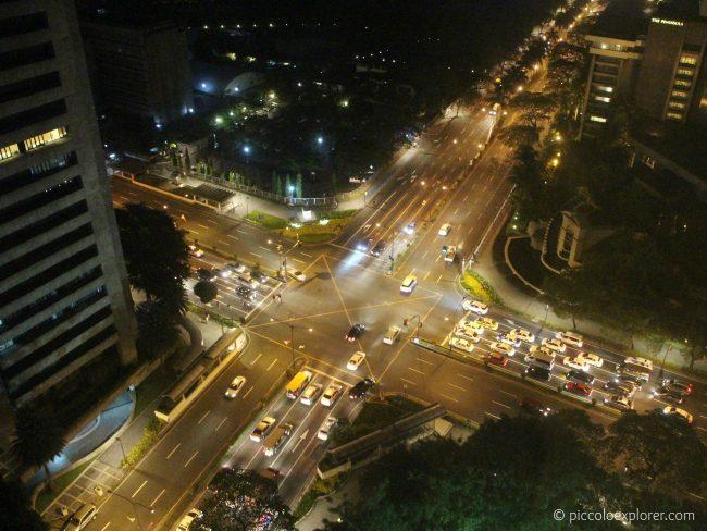 Makati Street View