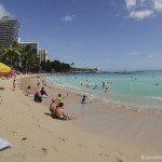 Kuhio Beach, Waikiki