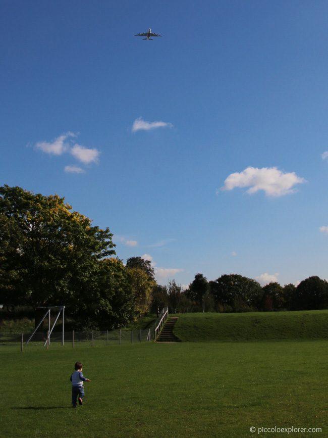 Dukes Meadows Park