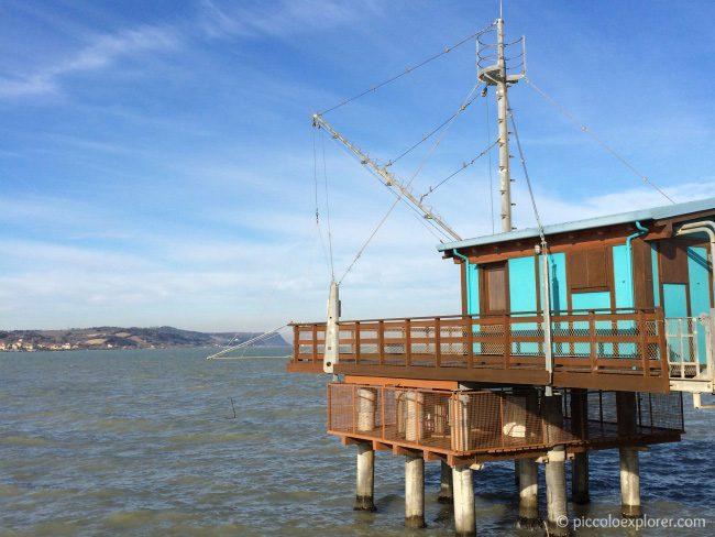 Fano Adriatic Sea